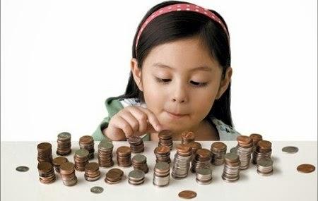 Padres-Madres dinero y crianza (parte II)