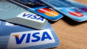 Mito tarjeta de crédito