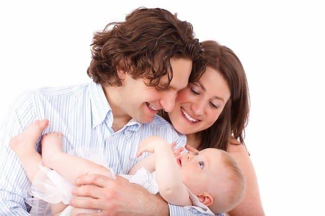 Finanzas para padres primerizos