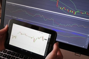 Compra y venta de divisas