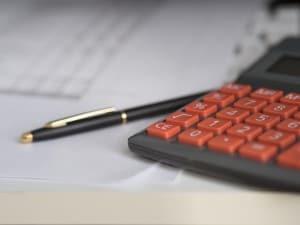 presupuesto y registro de gastos
