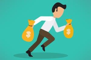 solución a los problemas financieros