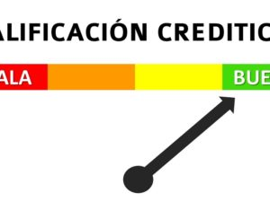Calificación crediticia