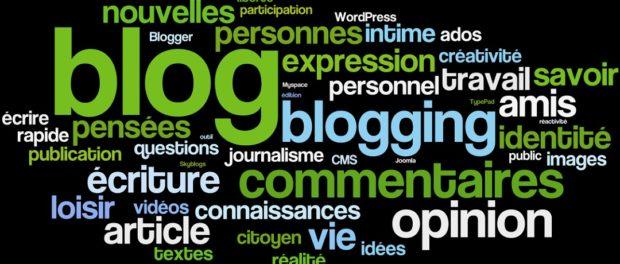 Blog Empresarial