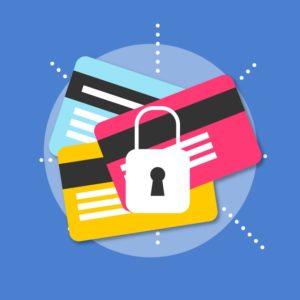 Detén, de inmediato, el uso de las tarjetas de crédito