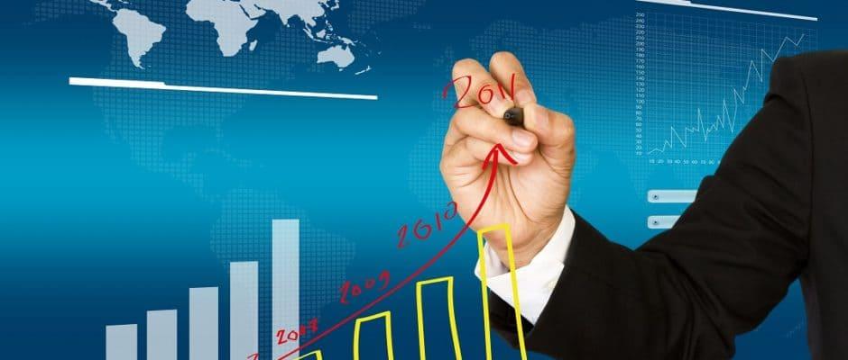 Mejorar mis finanzas