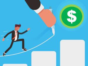 Mejorar mis finanzas personales